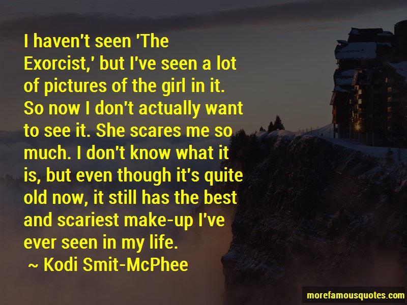 Kodi Smit-McPhee Quotes Pictures 2
