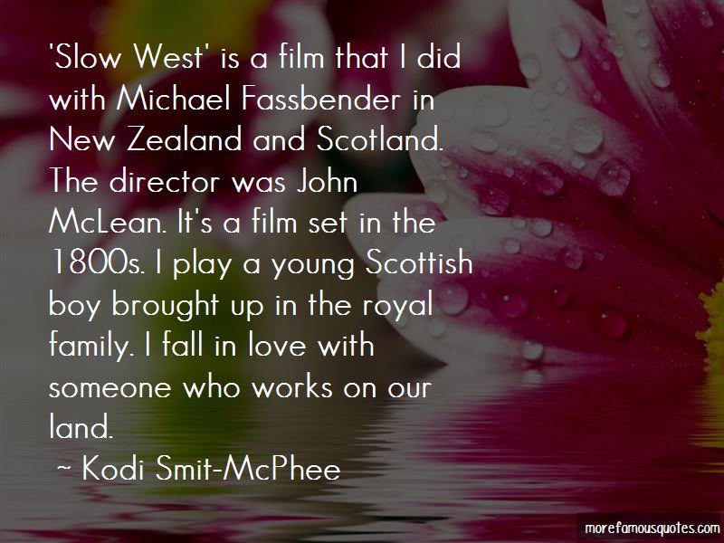 Kodi Smit-McPhee Quotes Pictures 3