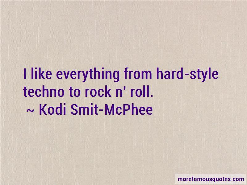 Kodi Smit-McPhee Quotes Pictures 4