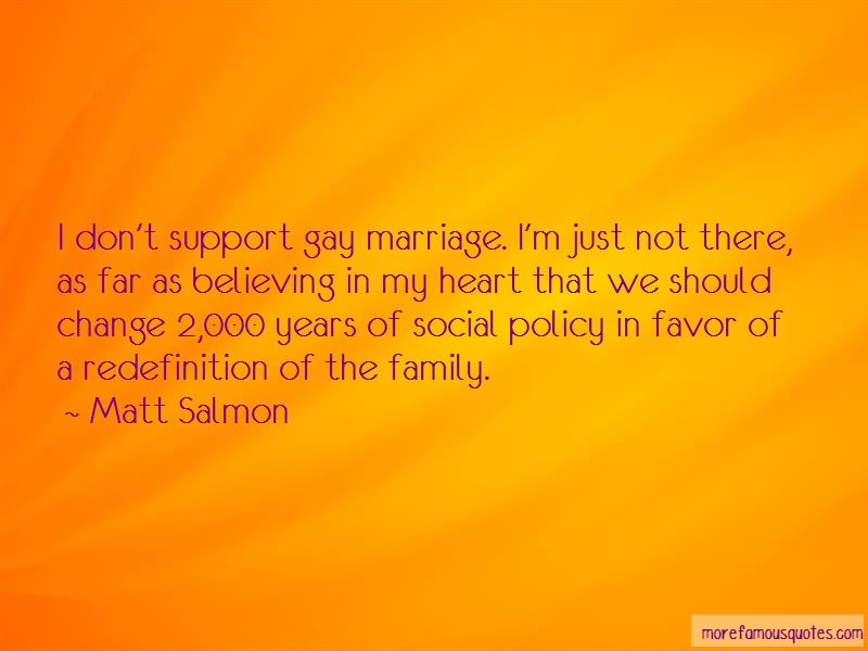 Matt Salmon Quotes Pictures 3