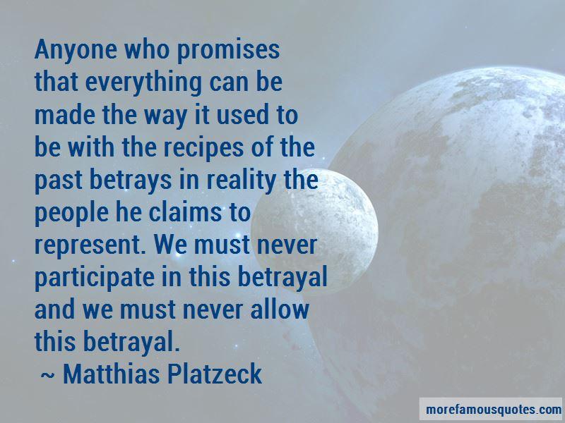 Matthias Platzeck Quotes Pictures 2