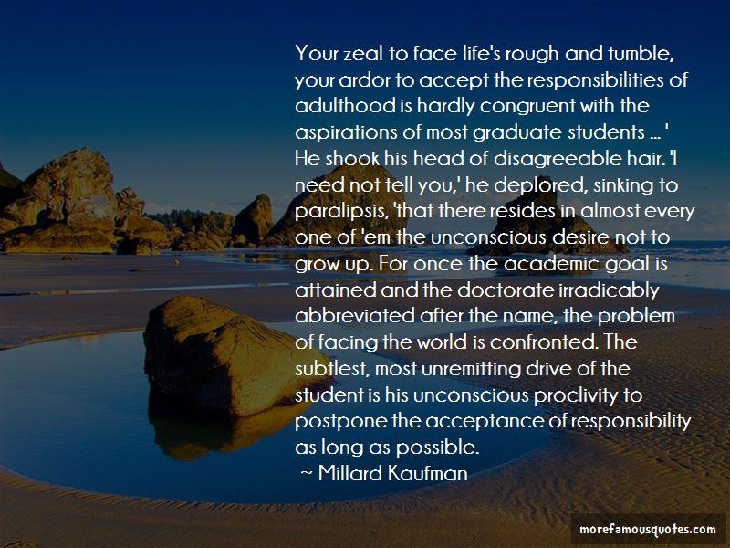 Millard Kaufman Quotes Pictures 3