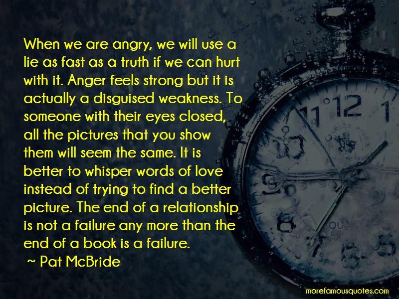 Pat McBride Quotes Pictures 3