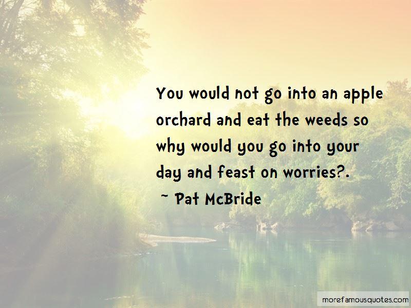 Pat McBride Quotes Pictures 4