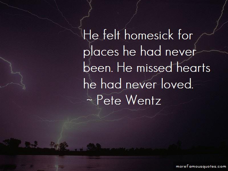 Pete Wentz Quotes Pictures 2
