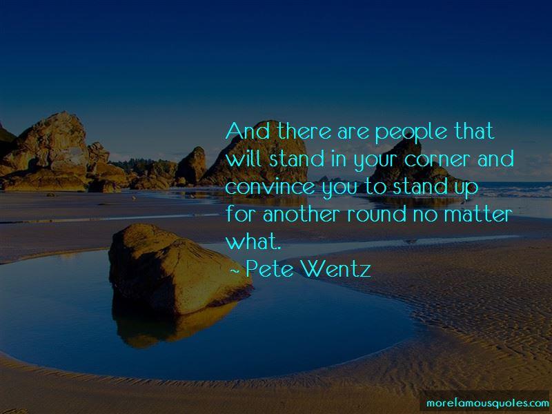 Pete Wentz Quotes Pictures 3
