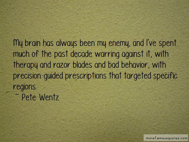 Pete Wentz Quotes Pictures 4