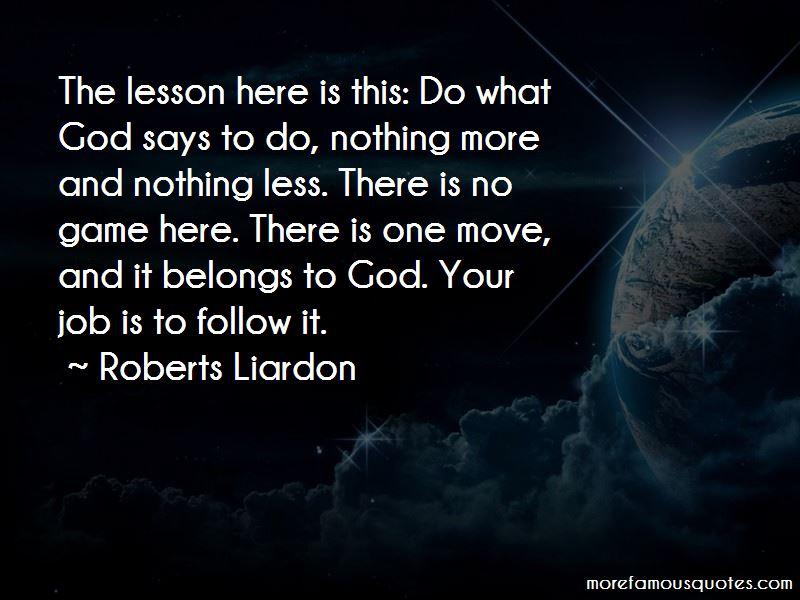 Roberts Liardon Quotes Pictures 3