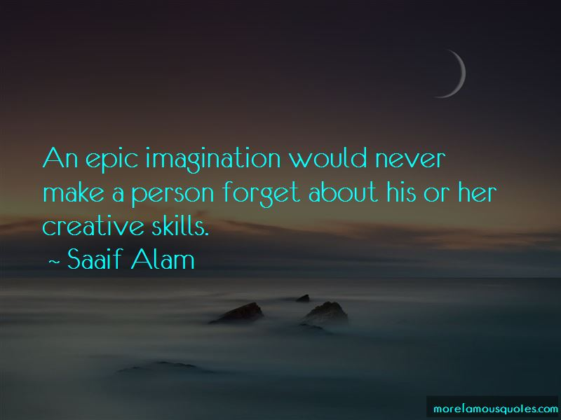Saaif Alam Quotes Pictures 3