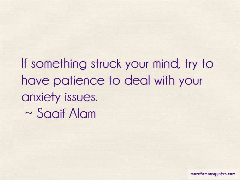 Saaif Alam Quotes Pictures 4