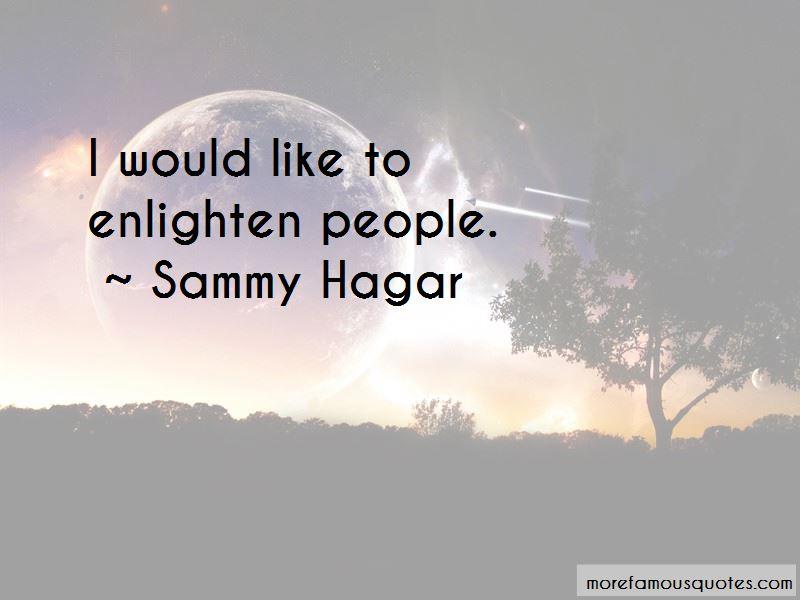 Sammy Hagar Quotes Pictures 2