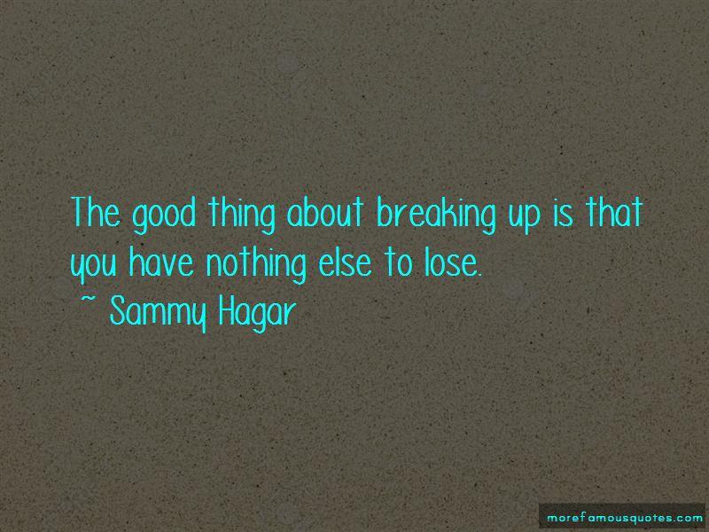 Sammy Hagar Quotes Pictures 4