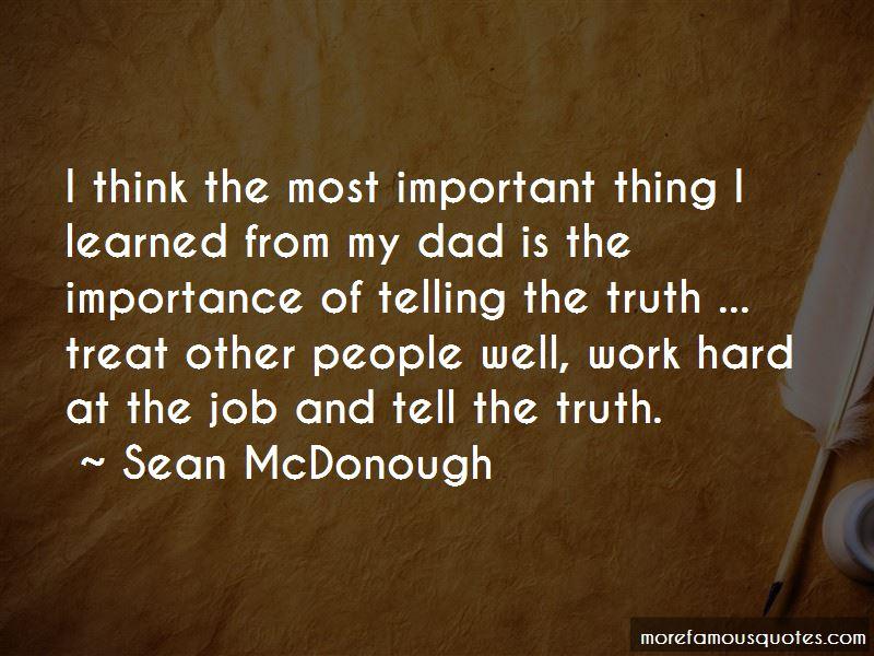 Sean McDonough Quotes Pictures 2