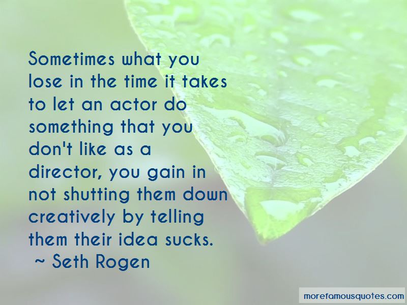 Seth Rogen Quotes Pictures 2