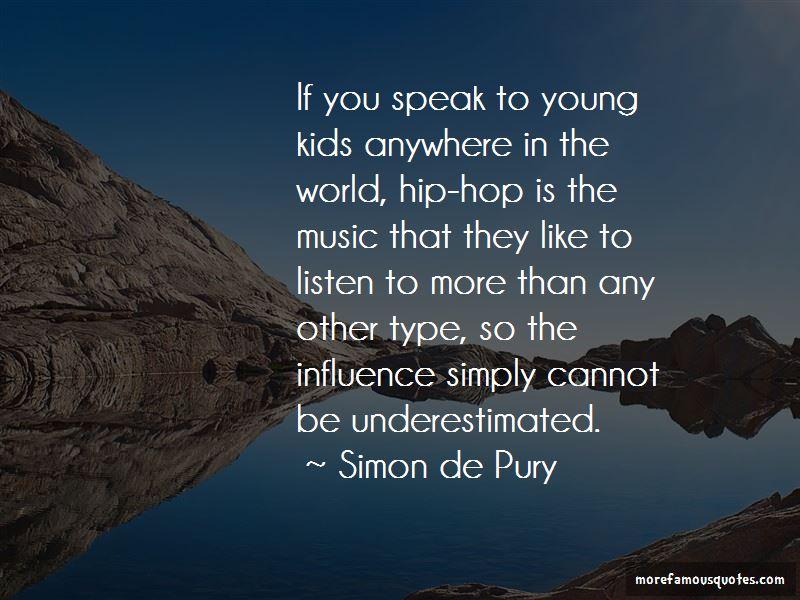 Simon De Pury Quotes Pictures 2