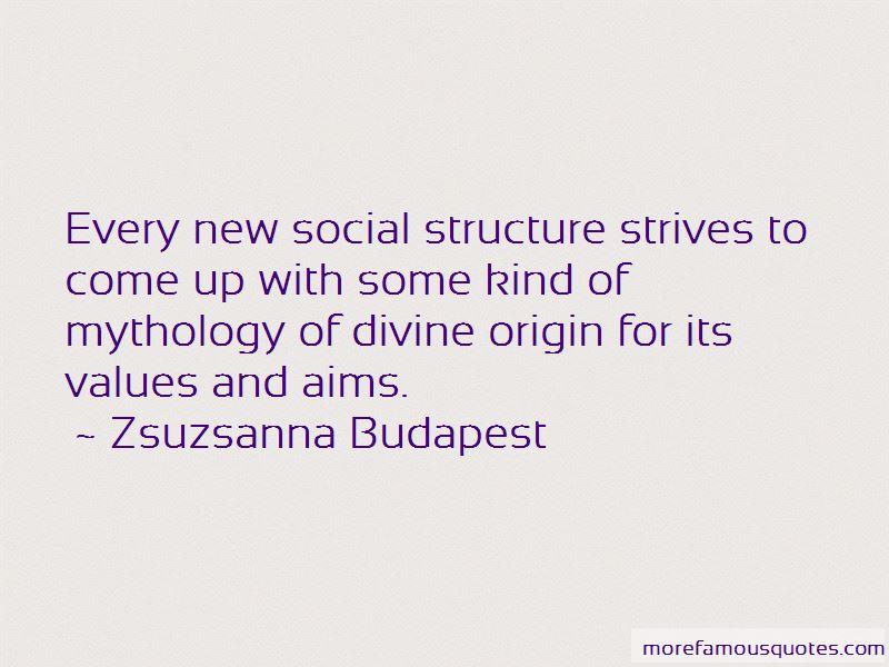 Zsuzsanna Budapest Quotes Pictures 4