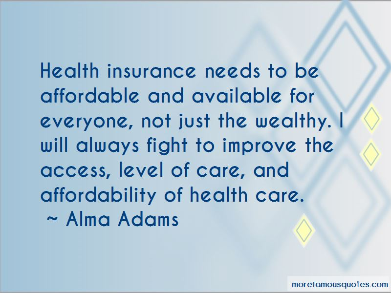 Alma Adams Quotes Pictures 3