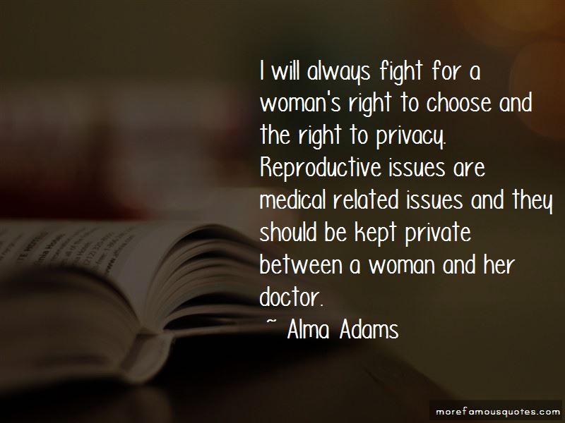 Alma Adams Quotes