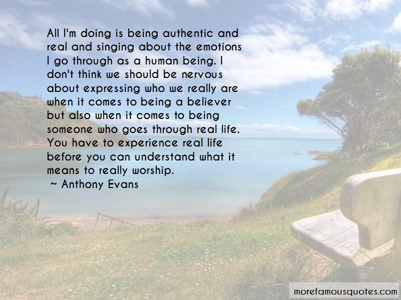 Anthony Evans Quotes Pictures 2