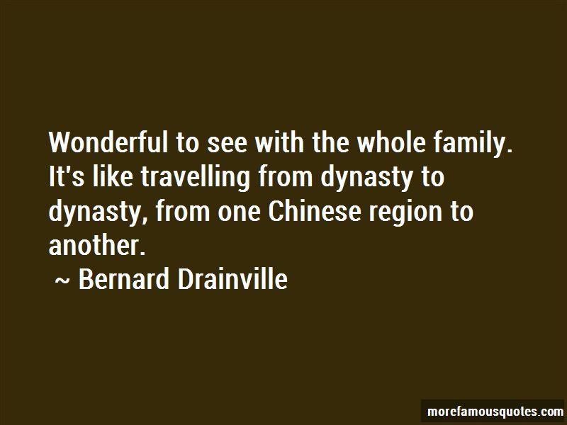 Bernard Drainville Quotes