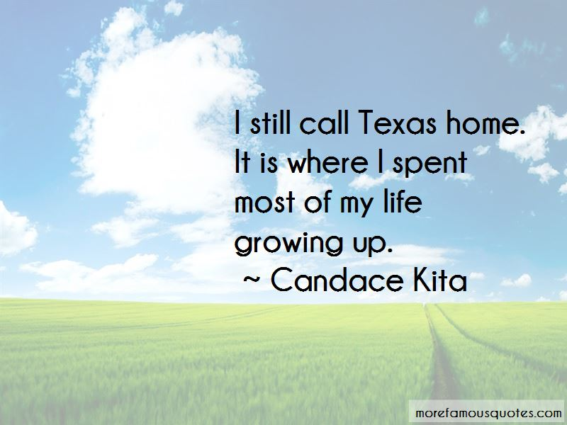 Candace Kita Quotes Pictures 3