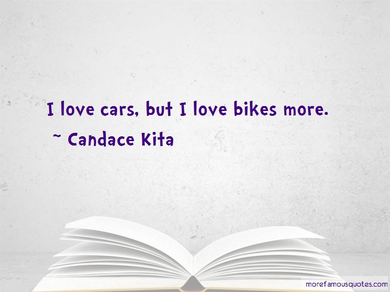 Candace Kita Quotes Pictures 4