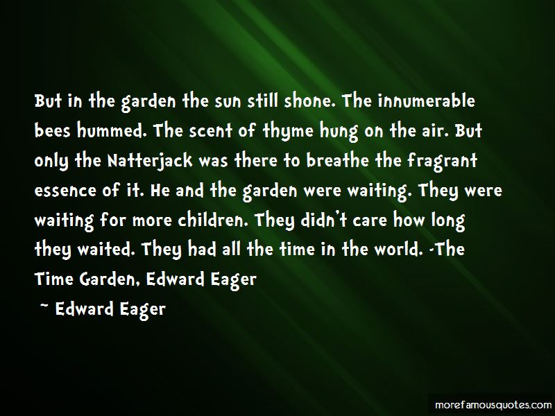 Edward Eager Quotes Pictures 3