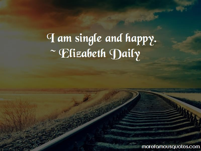 Elizabeth Daily Quotes Pictures 2