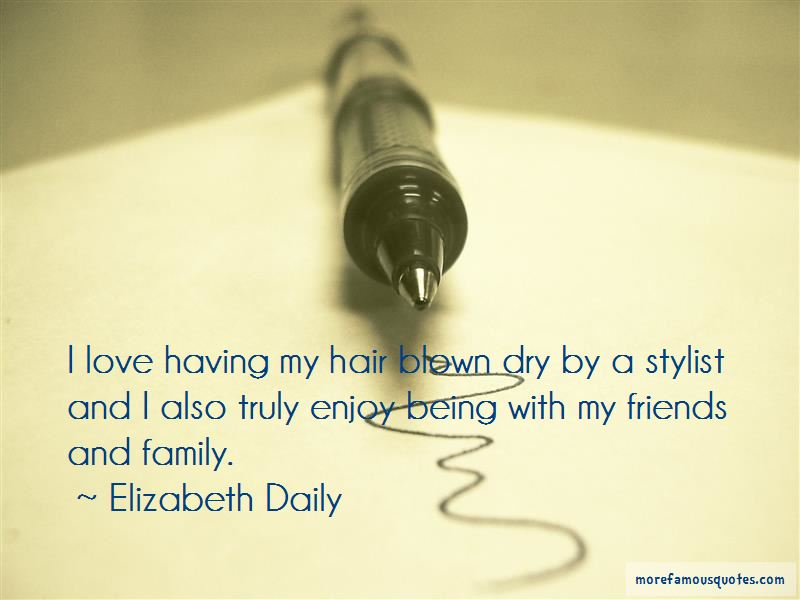 Elizabeth Daily Quotes Pictures 3