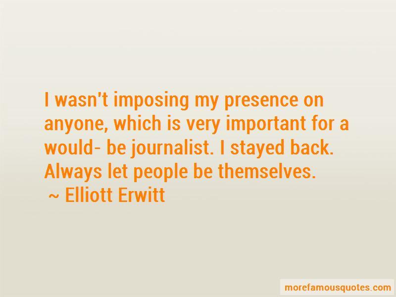Elliott Erwitt Quotes Pictures 4