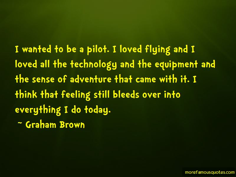 Graham Brown Quotes Pictures 2
