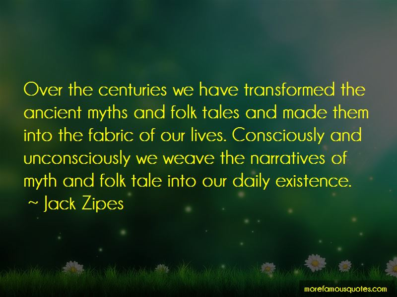 Jack Zipes Quotes Pictures 2
