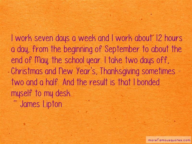 James Lipton Quotes Pictures 3