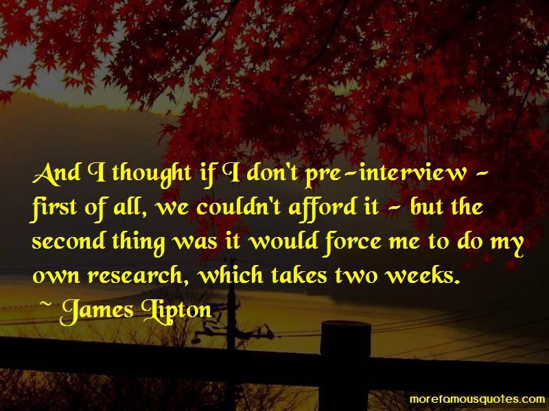 James Lipton Quotes Pictures 4