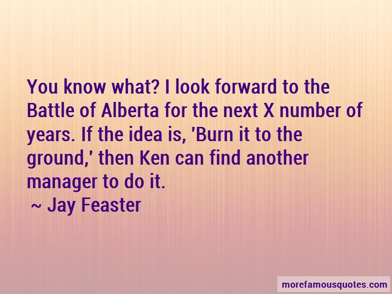 Jay Feaster Quotes Pictures 2