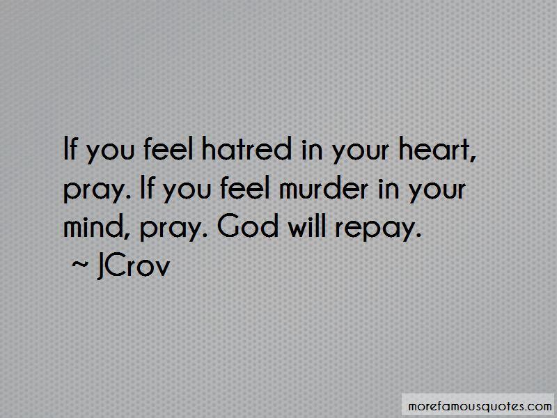 JCrov Quotes Pictures 2