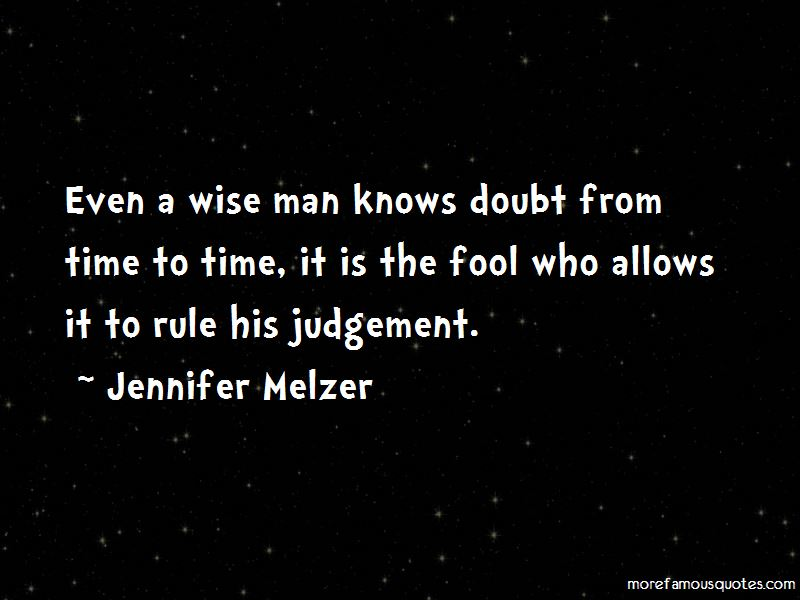 Jennifer Melzer Quotes Pictures 4