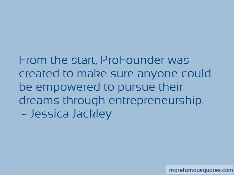 Jessica Jackley Quotes Pictures 3