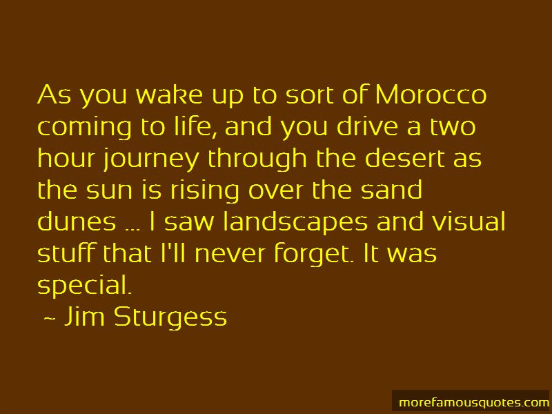 Jim Sturgess Quotes Pictures 2