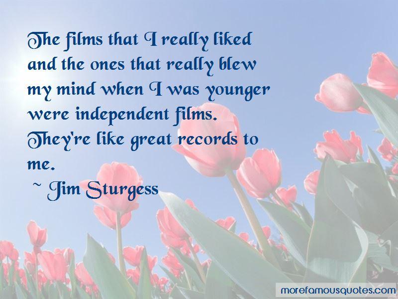 Jim Sturgess Quotes Pictures 4