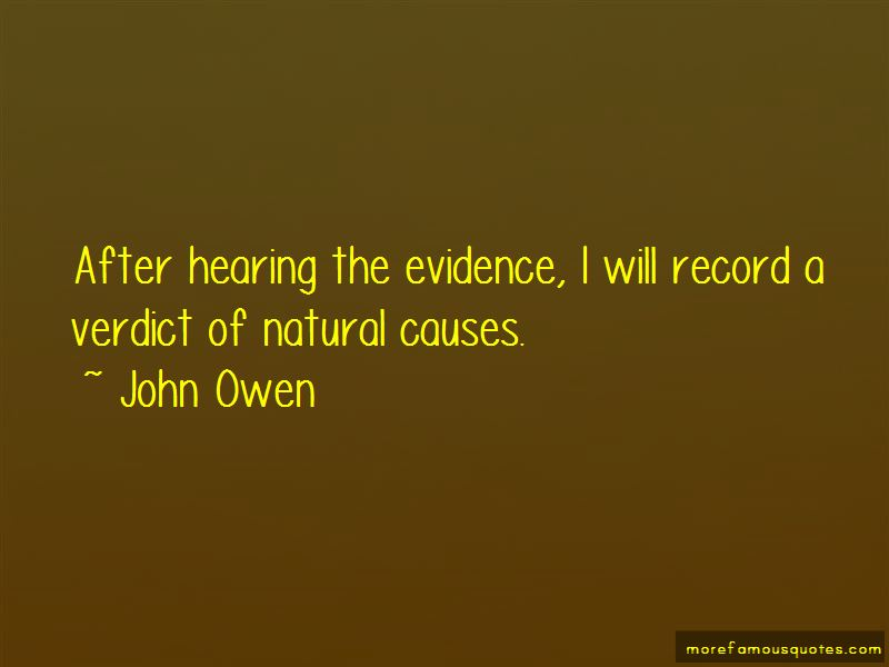 John Owen Quotes Pictures 2