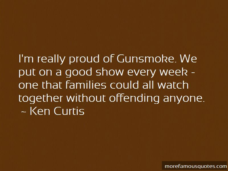 Ken Curtis Quotes Pictures 4