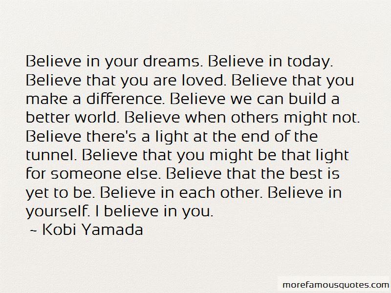 Kobi Yamada Quotes Pictures 3