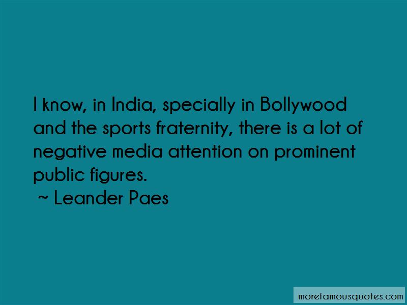 Leander Paes Quotes Pictures 2