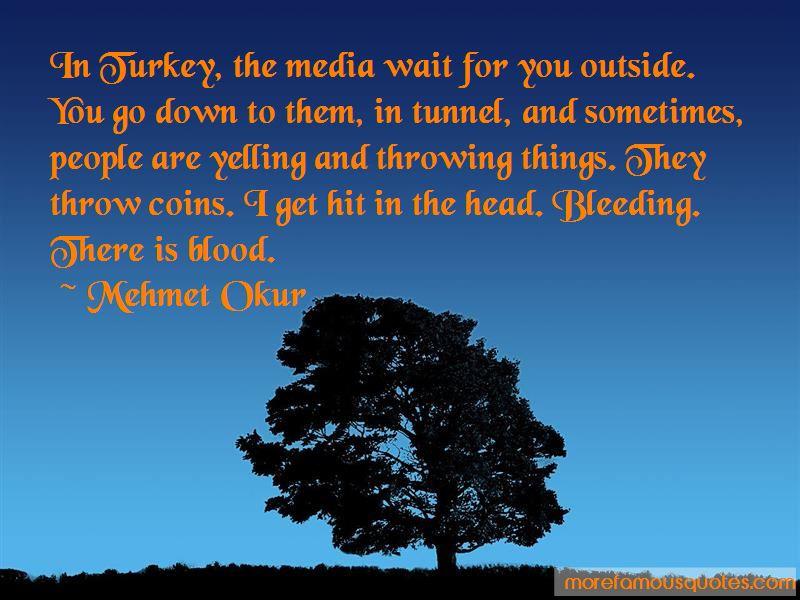 Mehmet Okur Quotes