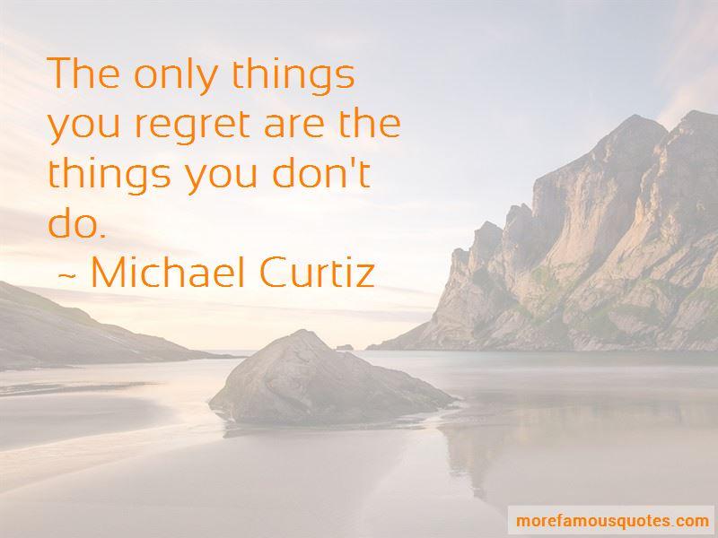 Michael Curtiz Quotes Pictures 2