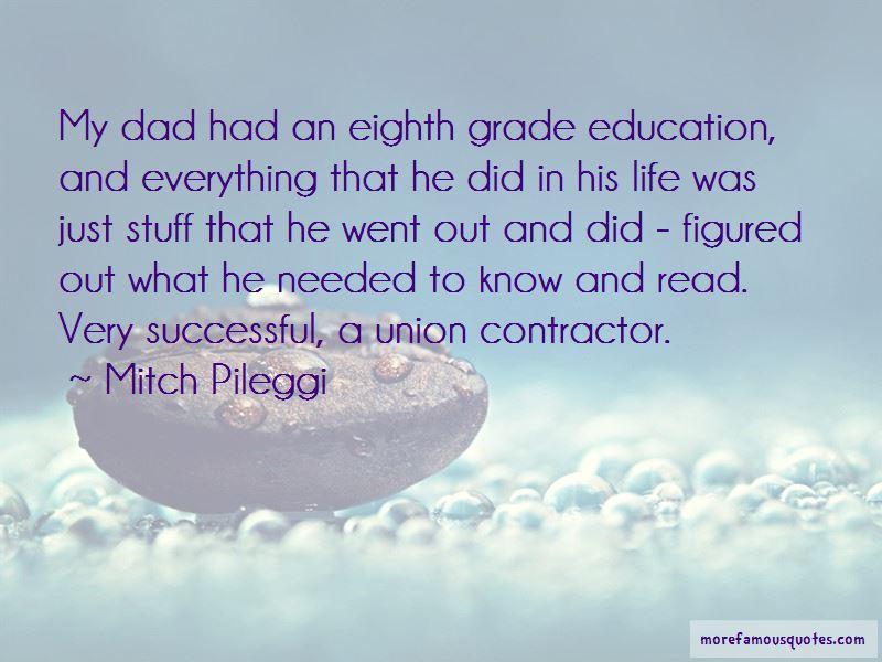 Mitch Pileggi Quotes Pictures 2