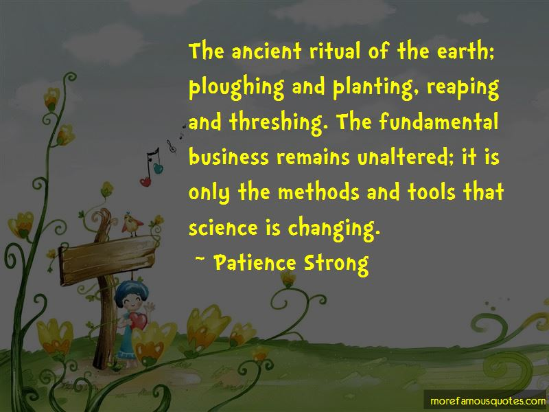 Patience Strong Quotes Pictures 2