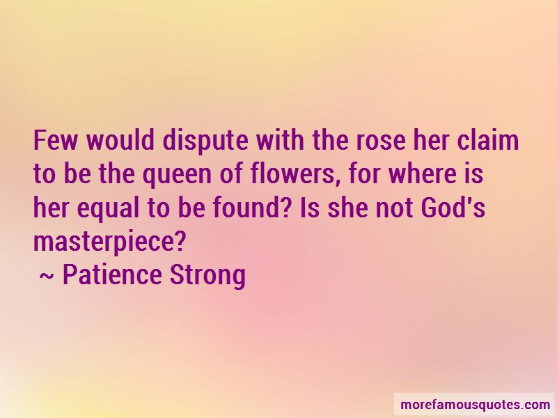 Patience Strong Quotes Pictures 3