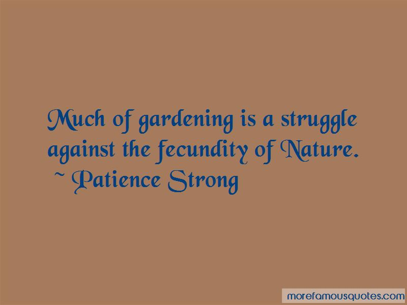Patience Strong Quotes Pictures 4